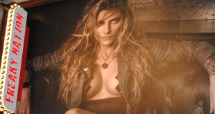 Freaky Nation Panorama Berlin - Freaky Nation Kampagne Sophia Thomalla