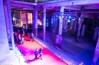 Cinderealla 2015 Premerie 2015 und Party im Kraftwerk Berlin