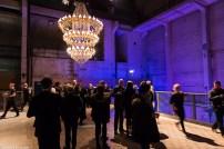 Cinderealla Premerie 2015 und Party im Kraftwerk Berlin