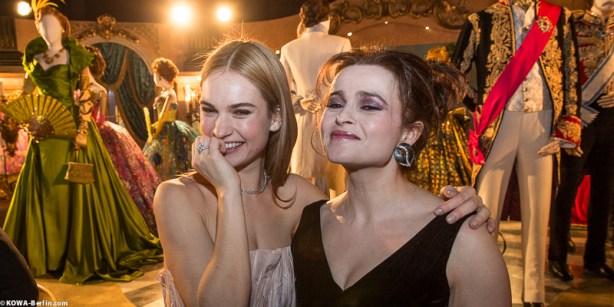 Cinderella-Premiere-Party-Berlin-2015-7356