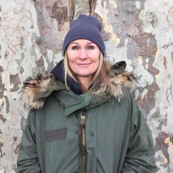 Sabine Greunig Interview Kostümbildnerin
