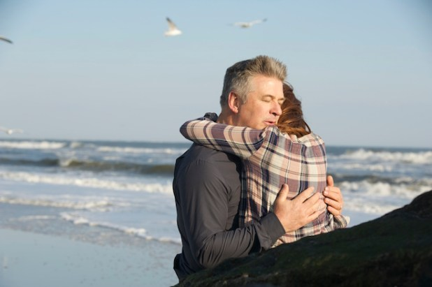 Still Alice - Alec Baldwin