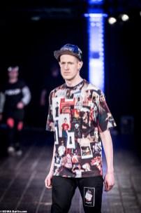 TZUJI 2015 Berlin alternative fashion week