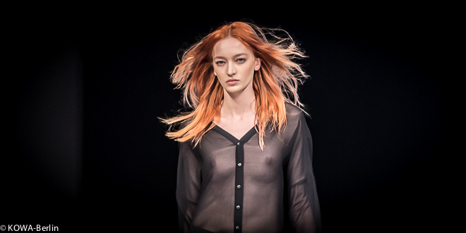 Aleks Kurkowski Herbst Winter 2015 / 2016 Fashion Week Poland 2015 Autumn Winter