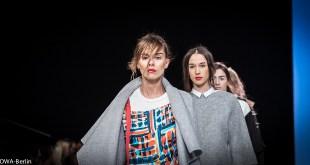 GORSKY Fashion Week Poland 2015 Autumn Winter 2015