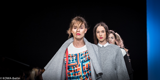 GORSKY Fashion Week Poland 2015 Autumn Winter 2015