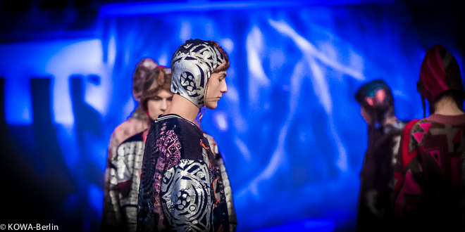 Young Talents at Fashion Week Poland 2015