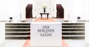Der Berliner Mode Salon 2015