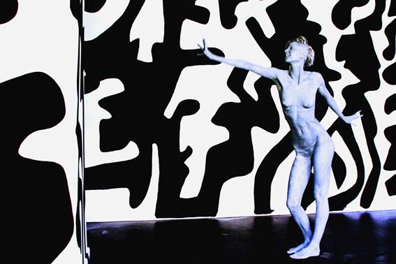 Johny Dar - I'm Grey Musikvideo