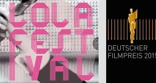 LOLA FESTIVAL Deutscher Filmpreis 2015