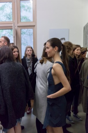 JOHNY DAR Gallery Opening-Party