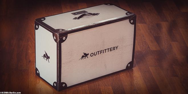 Stilempfehlungen von Outfittery.de