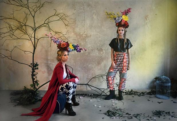 The Garden of Fashion, Design & Art