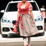 Schatzi meets BMW