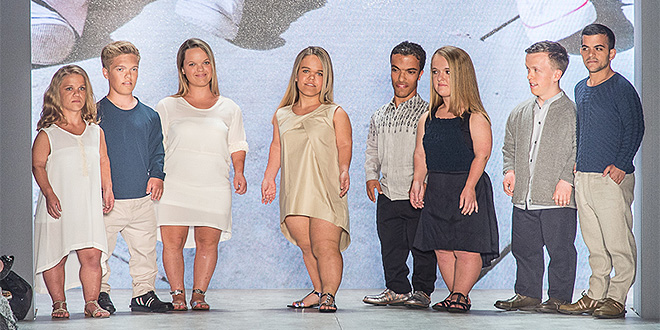 b14891e35867 Wir sind die, die wir sind  Auch kleine Frauen können ganz groß in ...