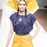 Wurlawy Spring Summer 2016 Sarah Gwiszcz
