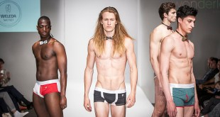 Ethical Fashion Show Spring Summer 2016