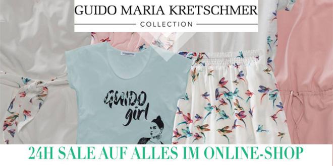 the best attitude 9c3e8 0d61c Guido Maria Kretschmer Sale im Online Shop - Mode vom ...