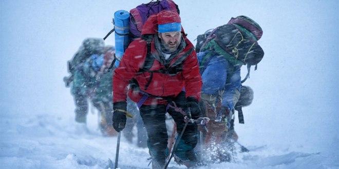 Everest - Ein unberechenbarer Aufstieg