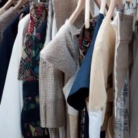 HTW Designers Fashion Show im Rahmen des Frankfurt Style Award 2015 – Backstage Report, Si b i u Design