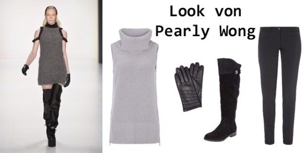 Pearly Wong Herbst Trends 2015