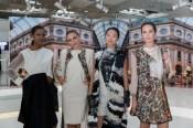 Frankfurt Style Award Airlebnistag Fashion on Air