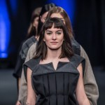 Farrah Floyd REUSE:IT berlin alternative fashion week 2015 BAFW