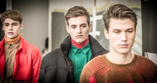 Mercedes-Benz Fashion Week AW 16