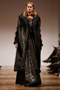 Marcel Ostertag MBFW AW 2016