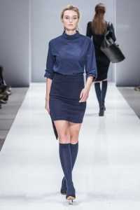 green fashion award luxaa MBFW AW 2016
