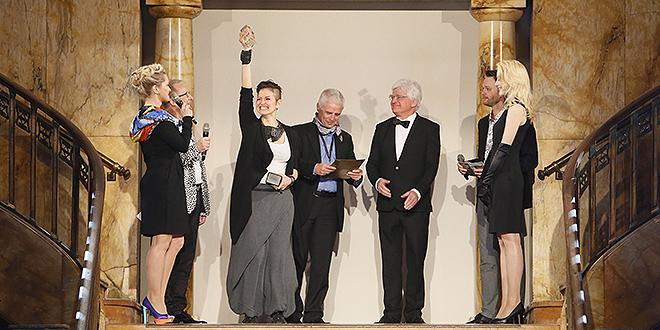 euro fashion award 2016