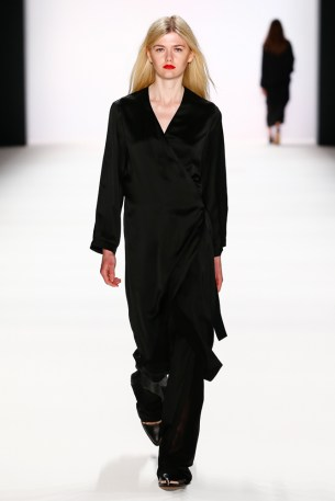 Avelon Show - Mercedes-Benz Fashion Week Berlin Spring/Summer 2017