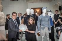 European Fashion Award FASH 2016-MBFW