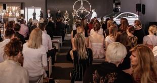 Mercedes-Benz Fashion Week Berlin SPRING/SUMMER 2017 in Berlin am 30.06.2016