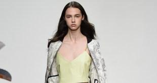 Vanesa Krongold Show - Mercedes-Benz Fashion Week Berlin Spring/Summer 2017
