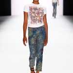 Jeans for Refugees by Johny Dar Spring Summer 2017 MBFW Berlin SS17