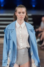 Marcel Ostertag Spring Summer 2017 MBFW