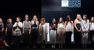 Fashion-Design-Institut Graduate Show 2016
