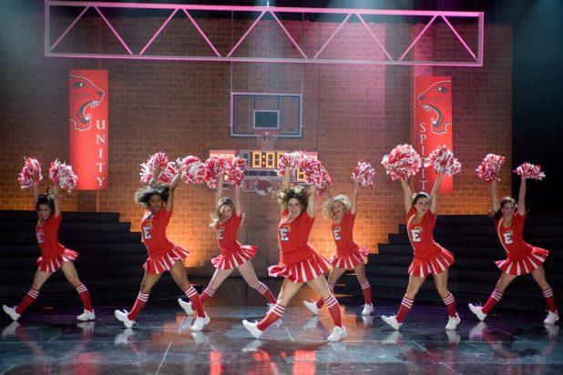 Disney HIGH SCHOOL MUSICAL 3 - SENIOR YEAR Modes-special