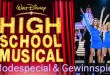 DISNEY MODE-SPECIAL: 10 JAHRE HIGH SCHOOL MUSICAL JUBILÄUM