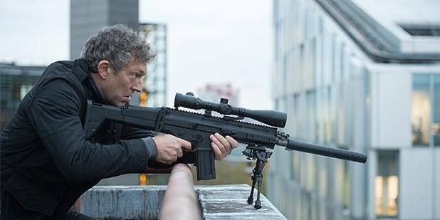 Jason Bourne 5 (2016)