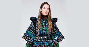 Anna of the North KENZO x H&M