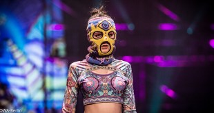 BAFW-Berlin Alternative Fashion Week BAFW September 2016