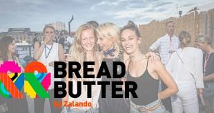 Bread & Butter by Zalando 2016