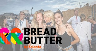 Bread & Butter by Zalando 2016