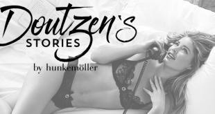 Hunkemöller-Doutzen Kroes Story