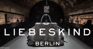 LIEBESKIND BERLIN Black Is The New Black 2016