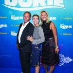 Premiere Findet Dorie