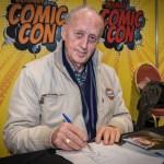 ken colley german-comic-con-berlin-2016