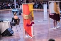 SCHAU16 Graduate Show der UDK am 21.10.2016 im Estrel Berlin.